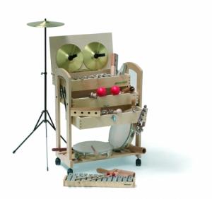 Sady hudebních nástrojů