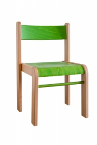 Židle BAMBI