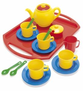 Plastové kuchyňky a vybavení