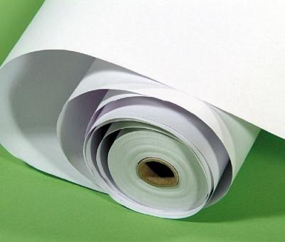 Papírová role, 25 m, k tabuli na malování
