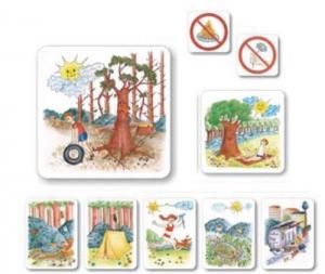 Chráníme přírodu