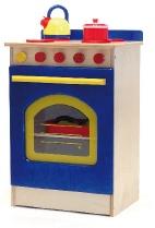 Kuchyňka Verunka-sporák
