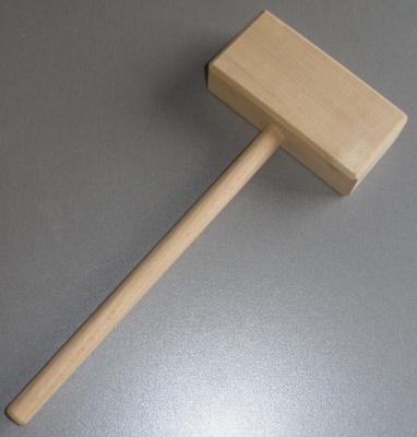 Kladívko, délky 28 cm