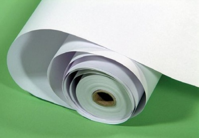 Papírová role, 10 m