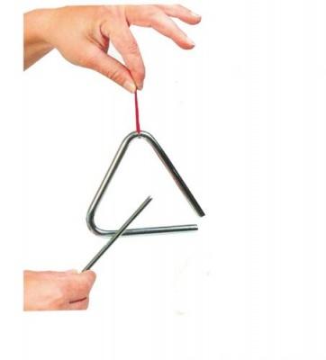 Metalický triangl