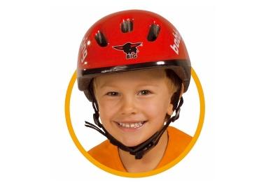 Dětská bezpečnostní helma
