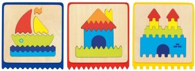 Hmatové puzzle