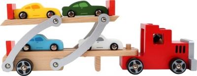 Přepravce aut