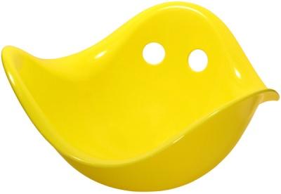 Čarovná mušle žlutá
