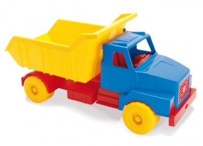 Nákladní auto střední