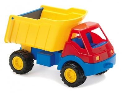 Nákladní auto malé