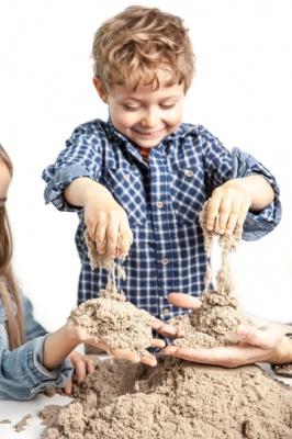 Kinetic Sand™ Kinetický písek 5kg