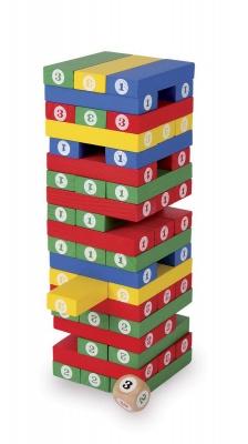 číselná věž