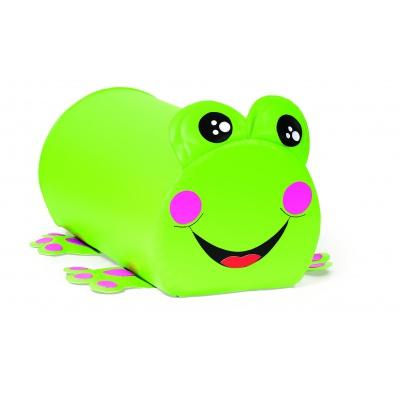 Sezení žába