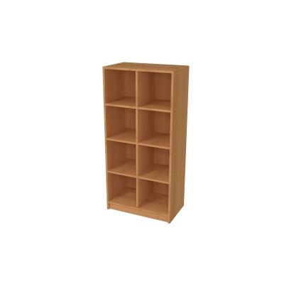 KOSTKA - skříňka 8 kostek