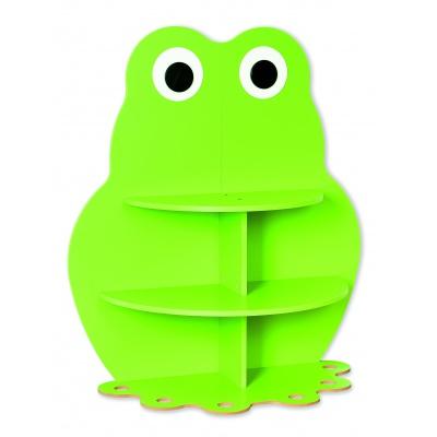 Police žába
