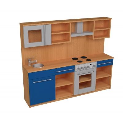 Kuchyňka ANDREA barevné provedení