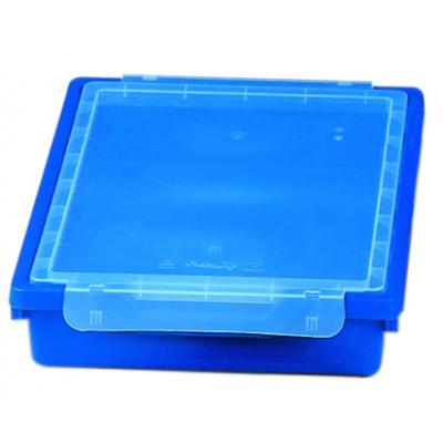Víko ke kastlíku transparentní plast