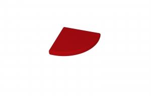 molitanový sedák  pro rohové díly - CORTEX