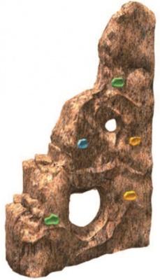 Šplhací stěna Ještěd