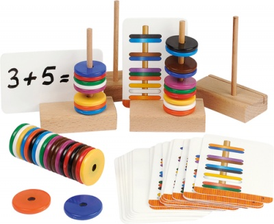 Magnetické disky