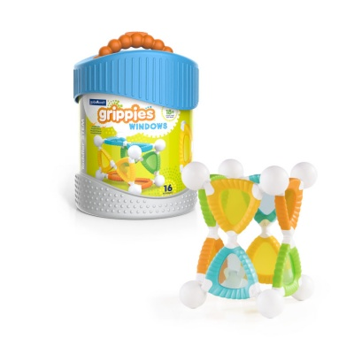 Grippies - okýnka 16