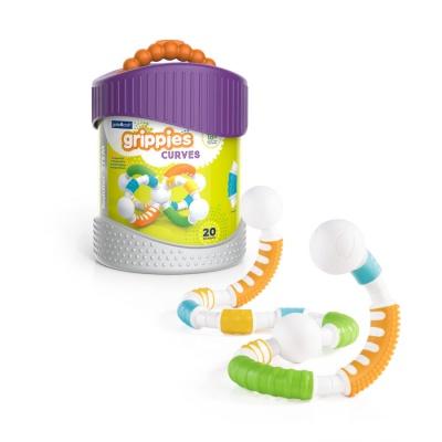 Grippies - zatáčky 20