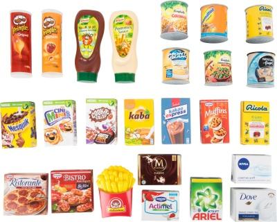 Zboží pro obchod