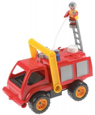 Aktivní hasič