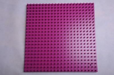Deska fialová