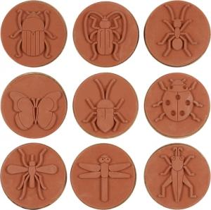 Razítka hmyz