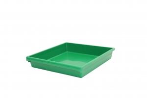 Kastlík pro výkres A3 zelený