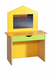Kadeřnický stolek Lenka