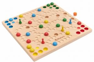 Hra Kuličky