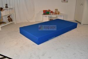 Gymnastická žíněnka 200x100x20 cm